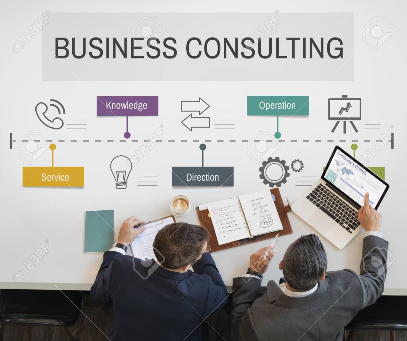 Consultoría Empresarial LAC-1005