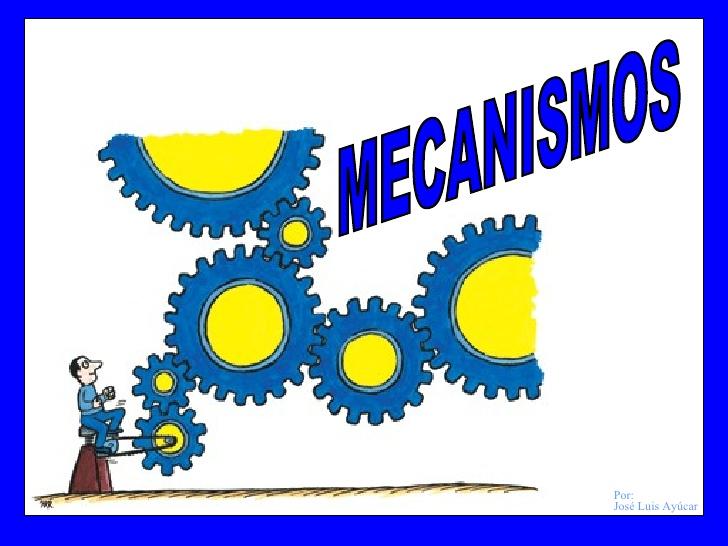 MECANISMOS 5V