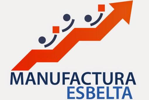 Gestion de Manufactura Esbelta 8V