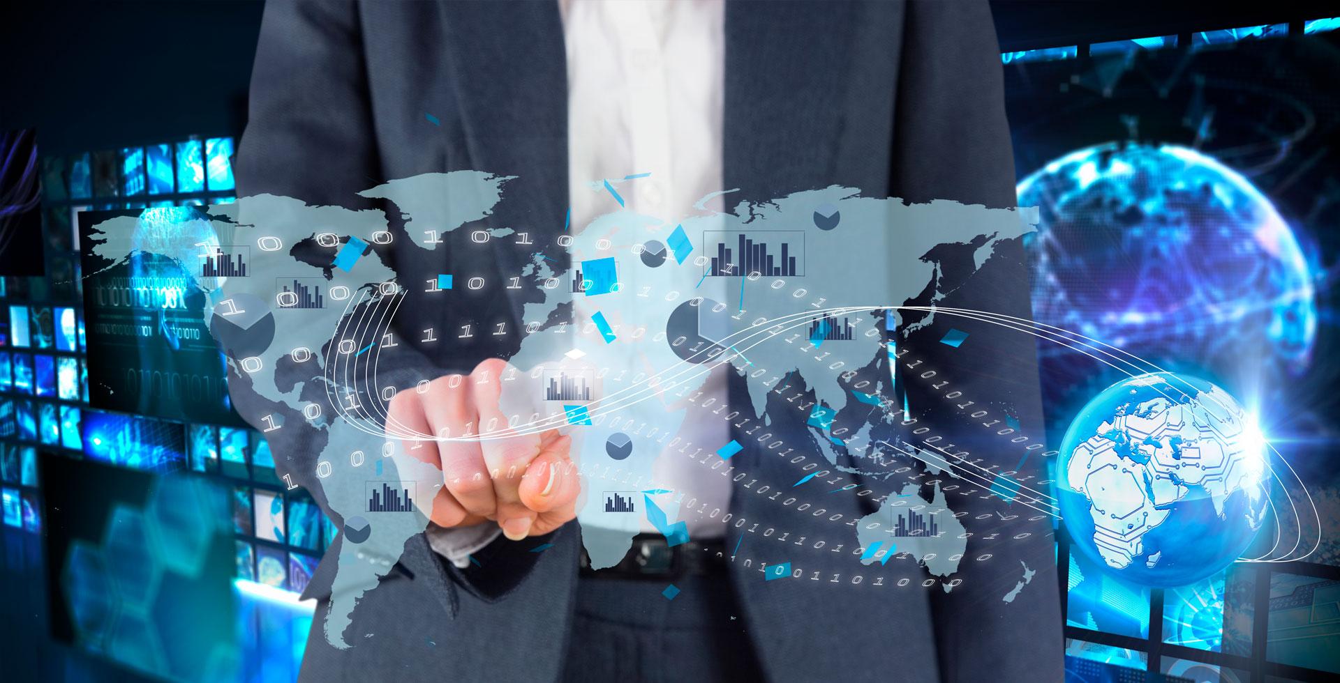 Auditoría en Tecnologías de la Información