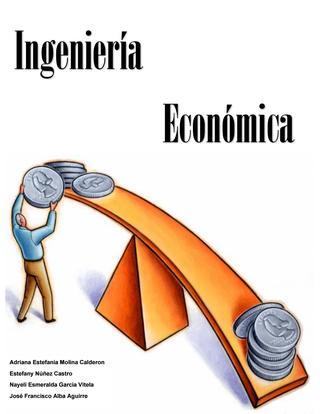 INGENIERIA ECONOMICA IND