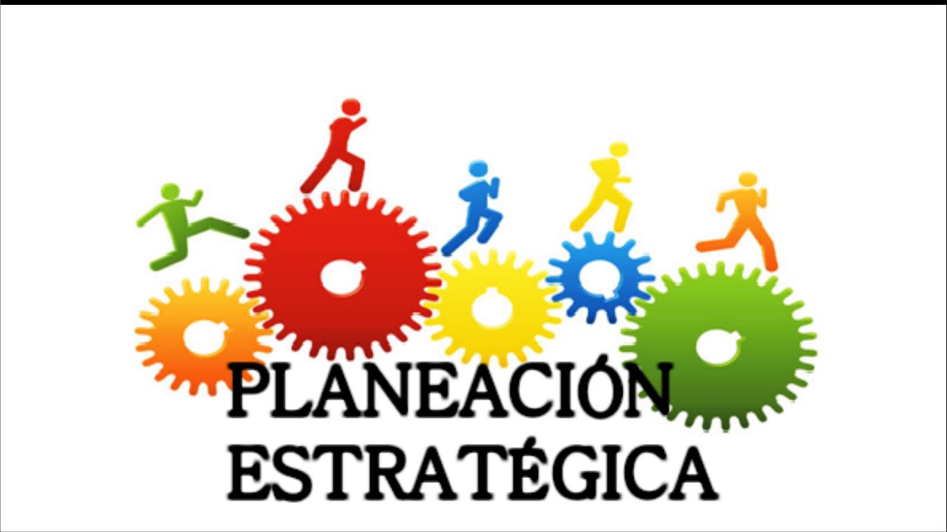 Planeación Estratégica 7O
