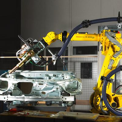 Manufactura Robótica 9O