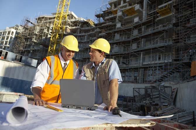 Administración de Empresas Constructoras Grupo 7II