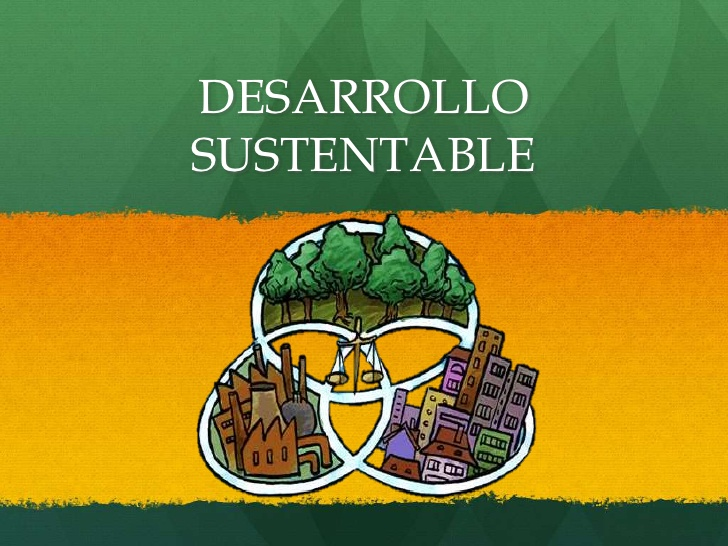 Desarrollo Sustentable 5G