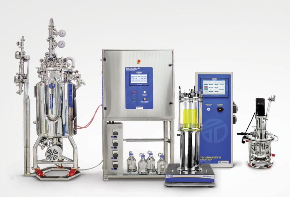 Ingeniería de Biorreactores MCIBQ