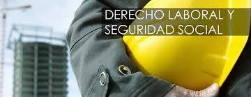Derecho Laboral y Seguridad Social 2A