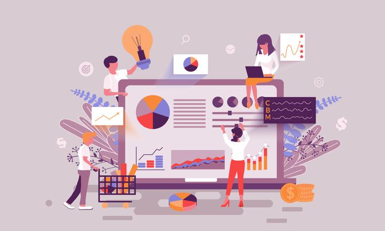 Sistemas de Información de Mercadotecnia 6B
