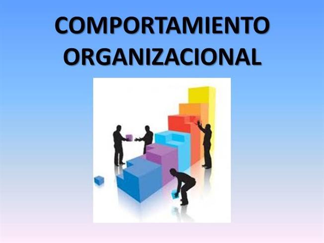 Comportamiento Organizacional IQBA