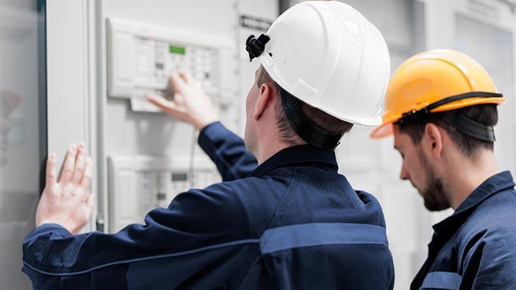 PREOTECCION DE SISTEMAS ELECTRICOS DE POTENCIA