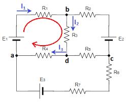 Circuitos eléctricos I 4L  (IELN 86)