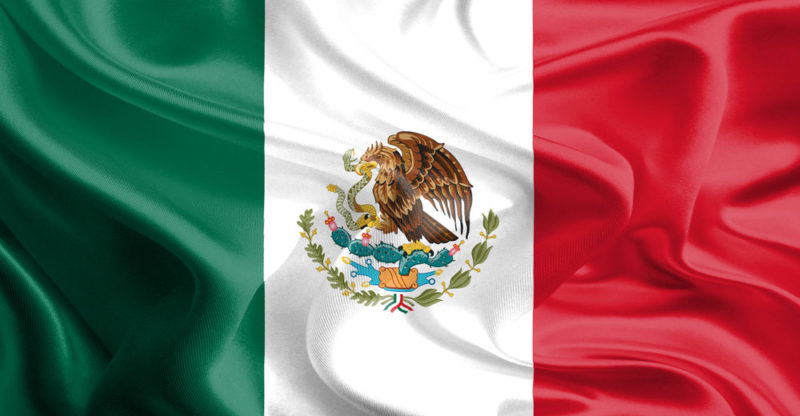 HISTORIA DE MEXICO (EJEMPLO)