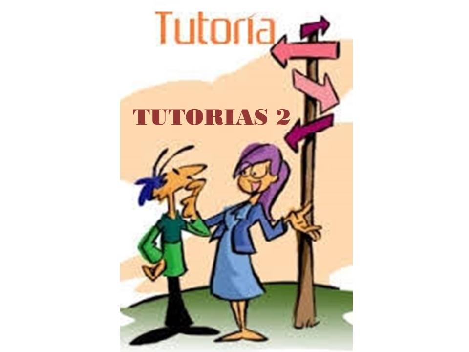 Tutorias 2