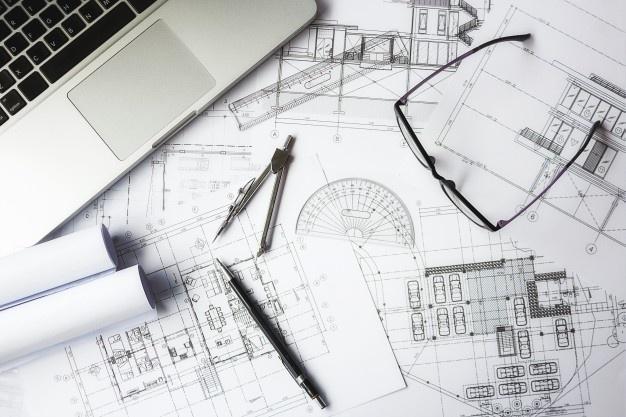 Dibujo en Ingeniería Civil