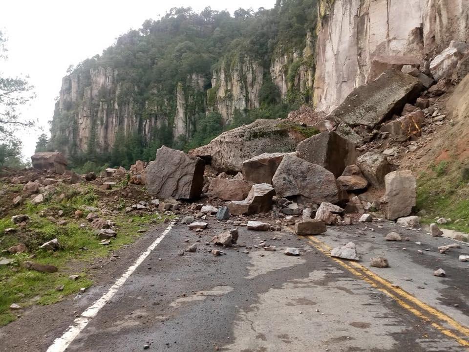 Geología 2H