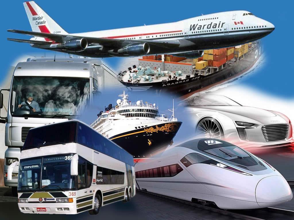 Sistemas de Transporte 3H