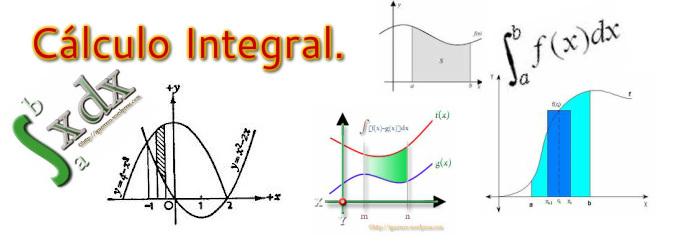Cálculo Integral (Ing. Ricardo Cabrera Martínez)