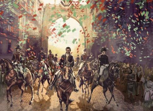 HISTORIA BÁSICA DE MÉXICO